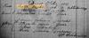 Baptism: Pieter Jacobus CONRADIE (1859)